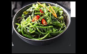 Seaweed sourcing
